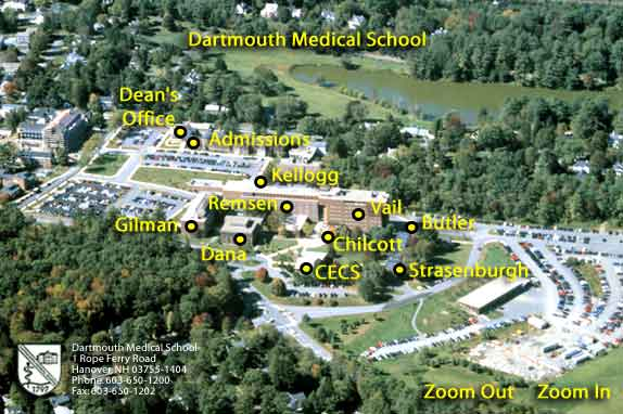 The Geisel of Medicine at Dartmouth : MD-PhD Program ... on