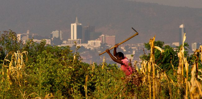 Progress and Hope in Rwanda