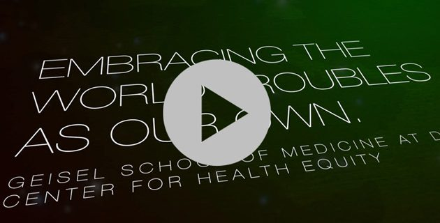 Center for Health Equity Video