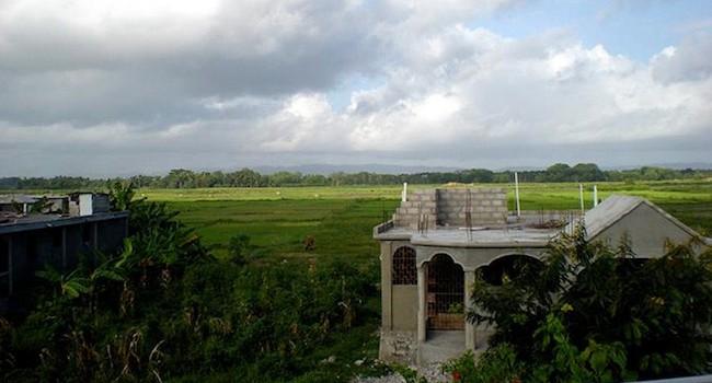 Tara Kedia's Cayes Home
