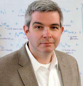 Thomas Ahern, PhD