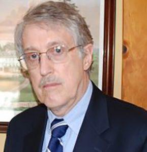 Bruce Riddle, PhD