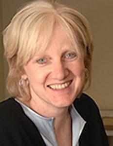 Judy Rees, BM, BCh, PhD