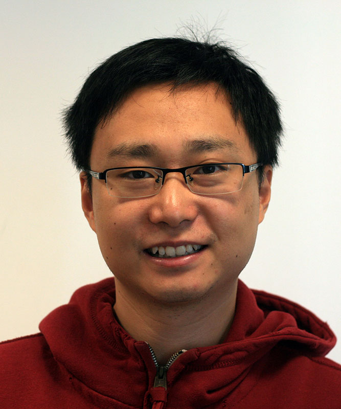 Toyota Of Dartmouth >> Jia Zou – Huang Laboratory