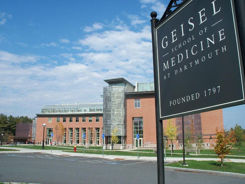 Geisel School of Medicine at Dartmouth :: Marsit ...