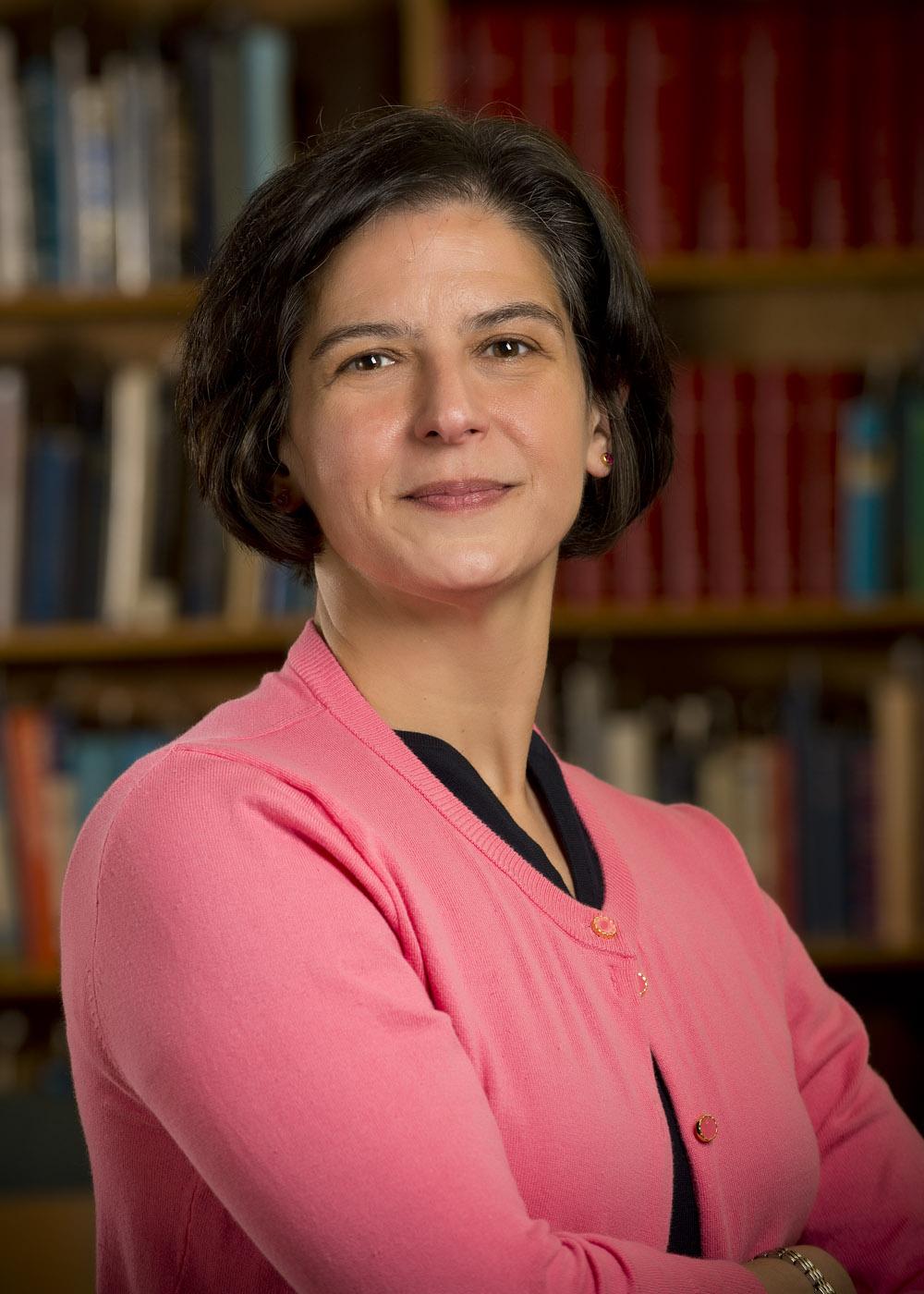 Nicole Borges