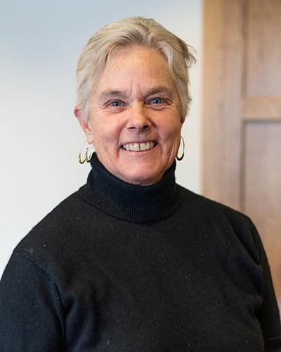 Martha McDaniel