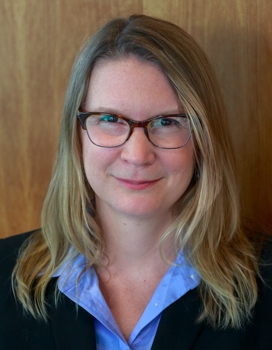Stephanie Kerns