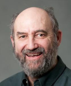 Steven Fiering, PhD