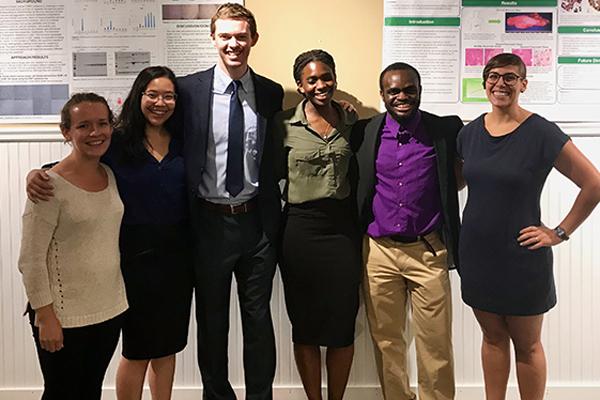 Geisel School of Medicine at Dartmouth :: The MD-PhD