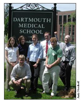 Geisel School of Medicine - Publications
