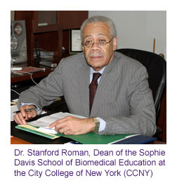 Dartmouth Medical School - Dr Roman