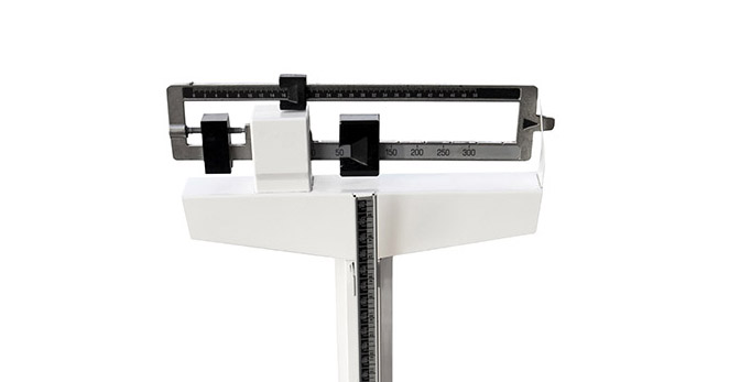 Surprise Findings on a Weighty Matter