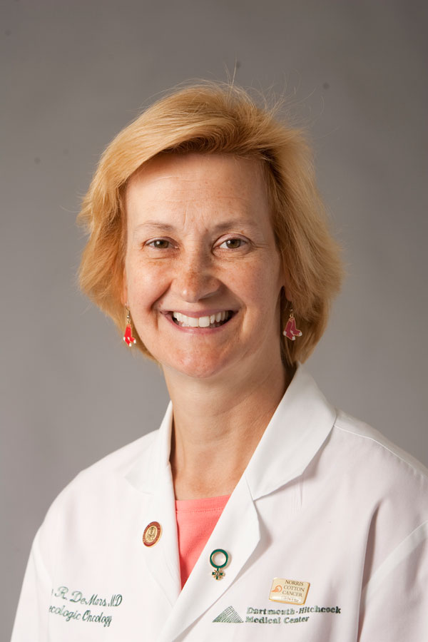 Leslie R. DeMars, MD