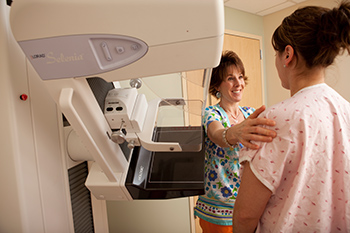 False-Positive Mammogram Anxiety has Limited Impact on Women's Well-Being