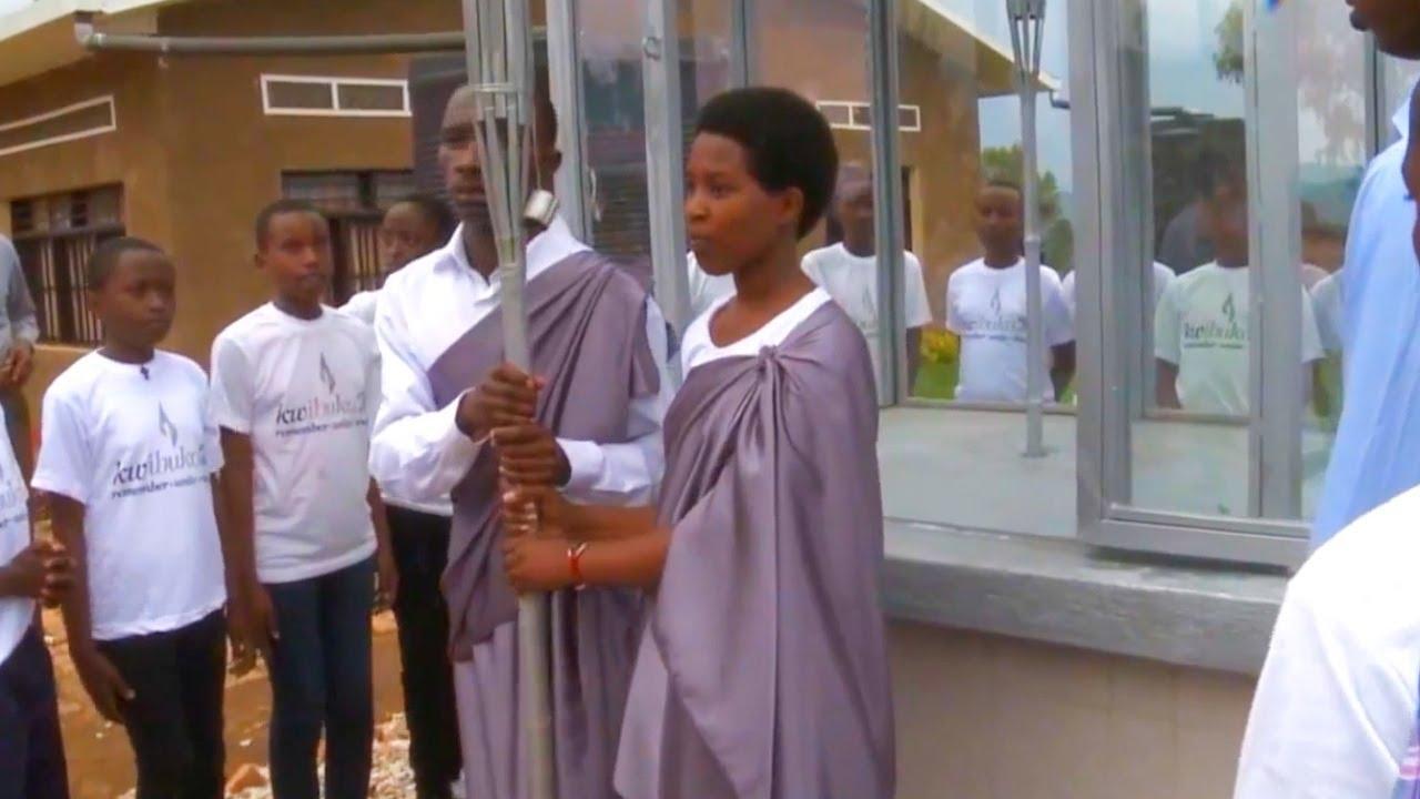 Rwanda's Bright Future: Twin Champions Of Global Health