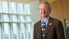 James Sargent, MD has been named the Scott M. and Lisa G. Stuart Professor in Pediatric Oncology.