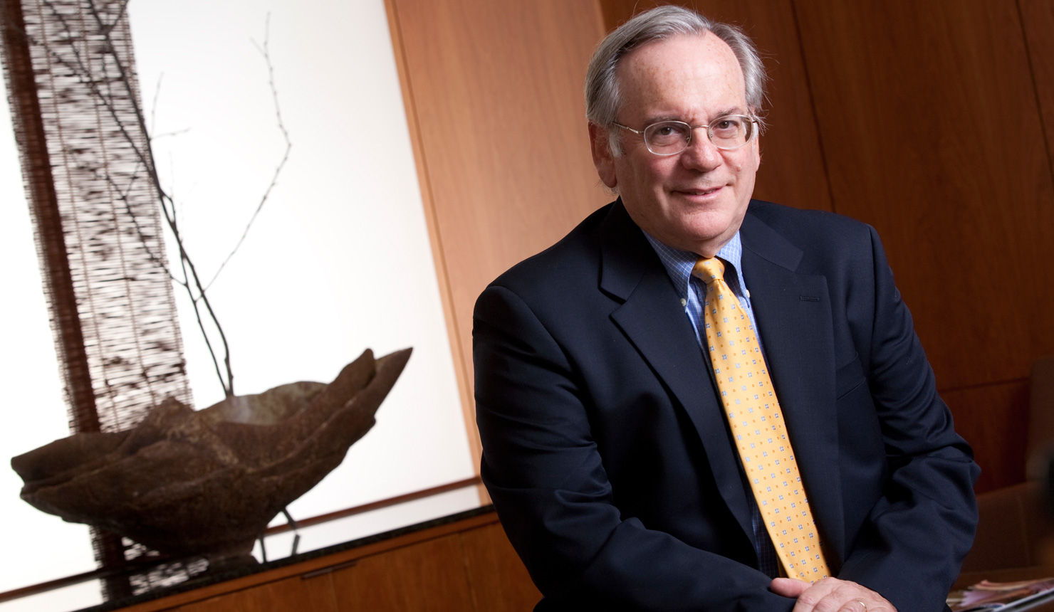 Mark A. Israel Named to the Preston T. and Virginia R. Kelsey Distinguished Chair in Cancer