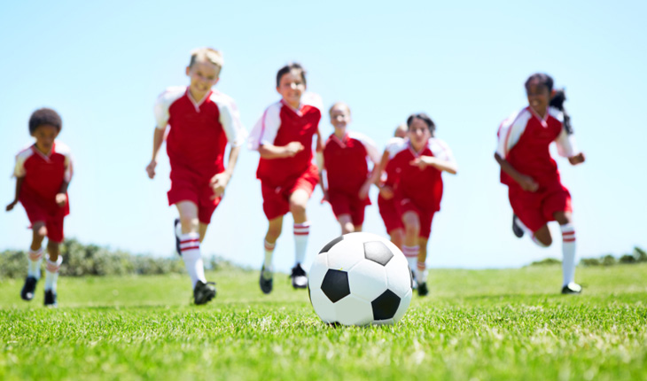 A recent Norris Cotton Cancer Center study shows that extracurricular activities such as coached team sports can shape healthy habits at a time in life when young people can get hooked on smoking and drinking.