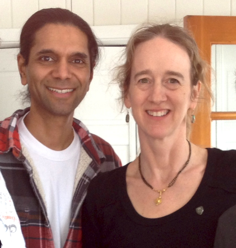 Angela Erdrich, MD and Sandeep Patel, MD