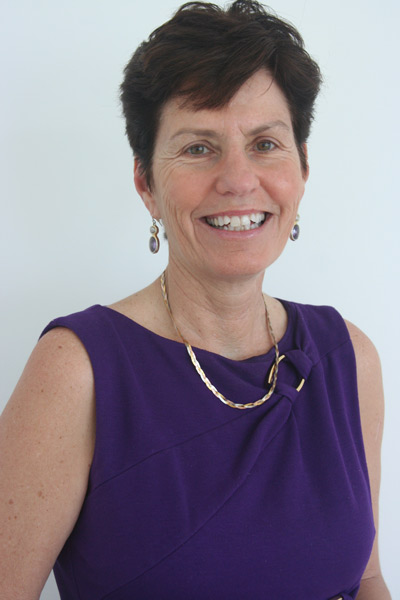Donna Ambrosino, MD, '77, Chief Medical Officer at ClearPath Vaccines Company