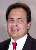 Dr. Emil Dominguez '85