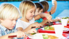 Image of kids-lunch