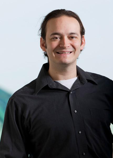 Bryan Luikart, PhD