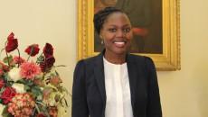 Fadzai Chinyengetere PhD'13, Med'15