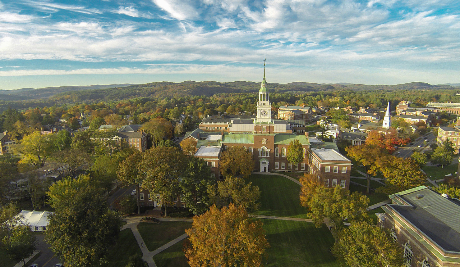 Dartmouth Named National Center of Excellence to Study Health Care Delivery and Outcomes