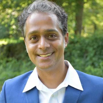 Rahul Sarpeshkar