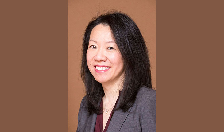 Sandra L. Wong MD, MS, Named Surgery Chief at Geisel School of Medicine and Dartmouth-Hitchcock