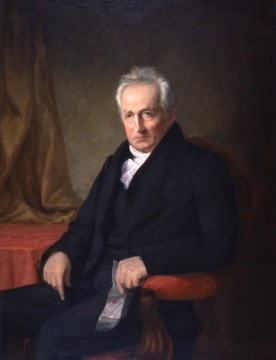 Dr. Nathan Smith, founder of Dartmouth's medical school