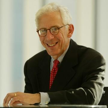 Alan I. Green, MD (photo by Mark Washburn)