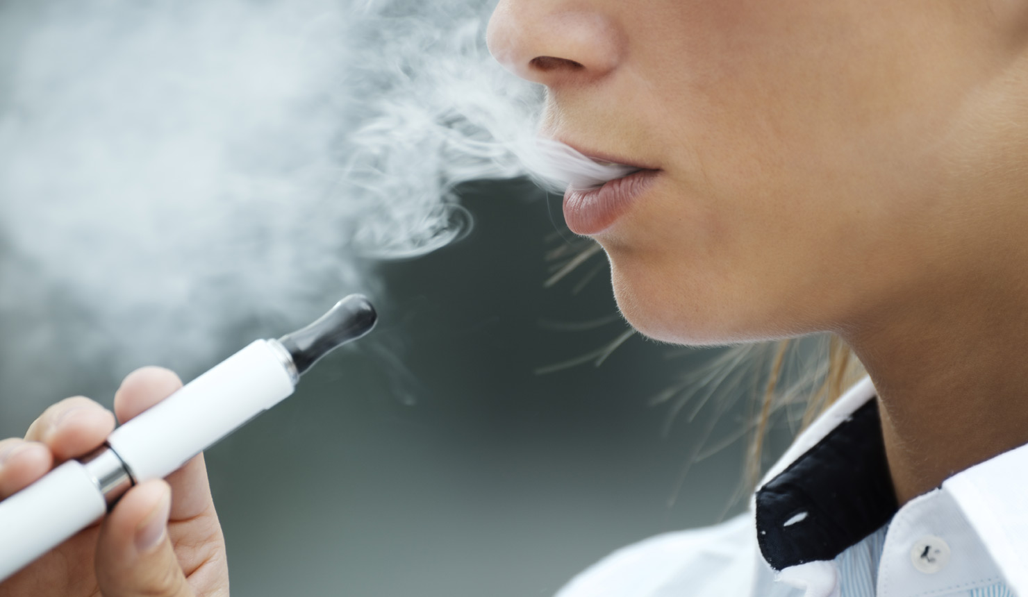 E-Cigarettes Serve as Gateway to Smoking for Teens and Young Adults, Dartmouth and Pitt Collaboration Finds