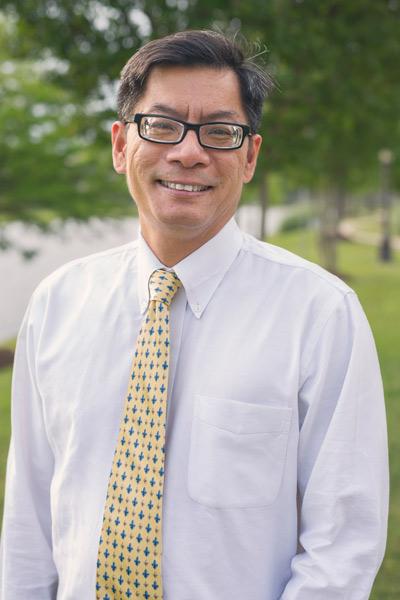 Dr. Quyen Chu DC'90, MED'94