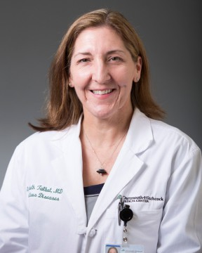 Elizabeth Talbot, MD