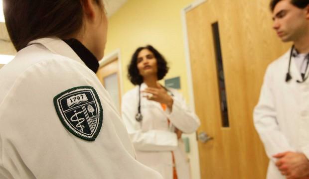 Image of students-white-coat