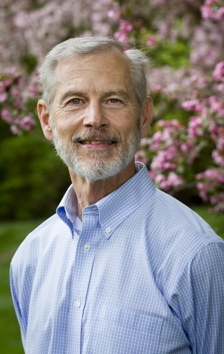 Richard Waddell, DSc