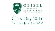 Image of Class Day 2016 Livestream