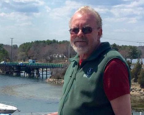 Remembering Ron Taylor: Mentor, Teacher, Friend