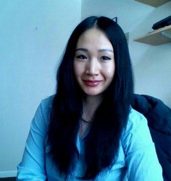 Sunny Kim, PhD
