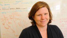 Deborah Hogan, Phd (photo by Jon Gilbert Fox)