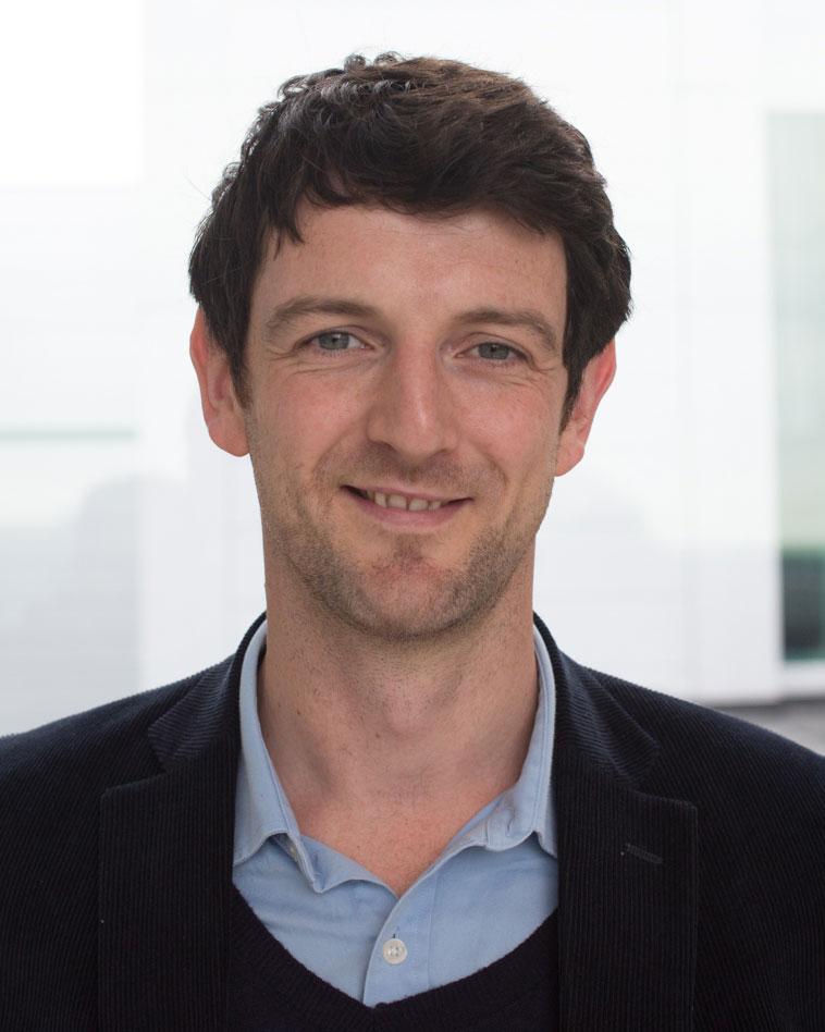 Paul Barr, MSc, PhD