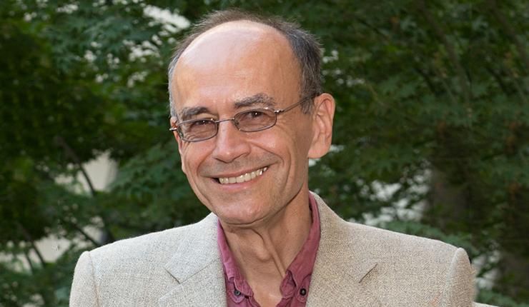 Nobel Laureate Thomas C. Südhof to Give Inaugural Munck-Pfefferkorn Prize Lecture