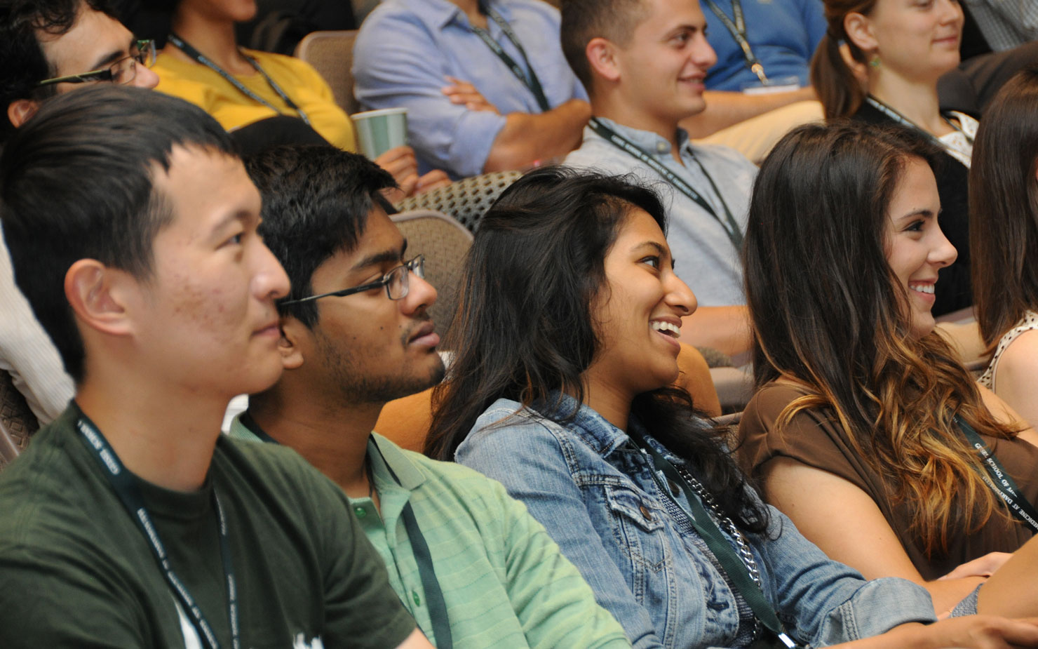 Geisel Welcomes Class of 2020