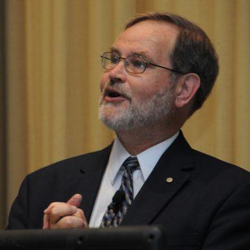 Rand Swenson, MD, PhD (Photo by John Gilbert Fox)