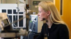 Arminja Kettenbach, PhD (Photo courtesy Norris Cotton Cancer Center)