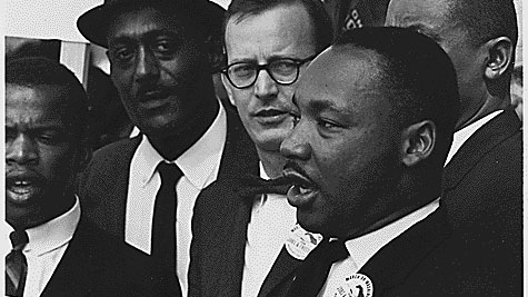 Geisel Martin Luther King Jr. Celebration: When Breath Becomes Action