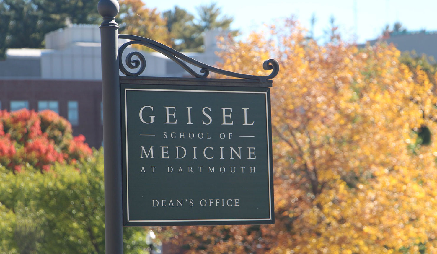 Geisel Continues to Rank Among Nation's Top Medical Schools